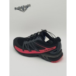 WINGS PRO 2 W Black/Dark Cloud/Madder Pink