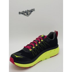 CHALLENGER ATR 4 WOMEN'S BLACK/SHARP GREEN