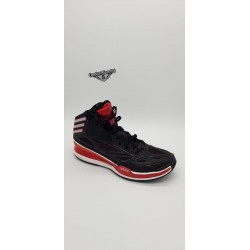 ADIZERO CRAZY LIGHT 3 BLACK1/METSIL/LGTSCA
