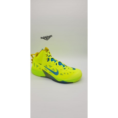 ZOOM HYPERFUSE 2013 VOLT/VIVID BLUE-BRIGHT CITRON